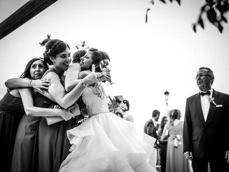 【Recomendaciones】para que las fotos de tu boda sean perfectas