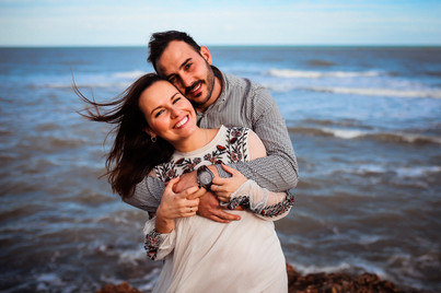 Fotos de pareja en Castellon