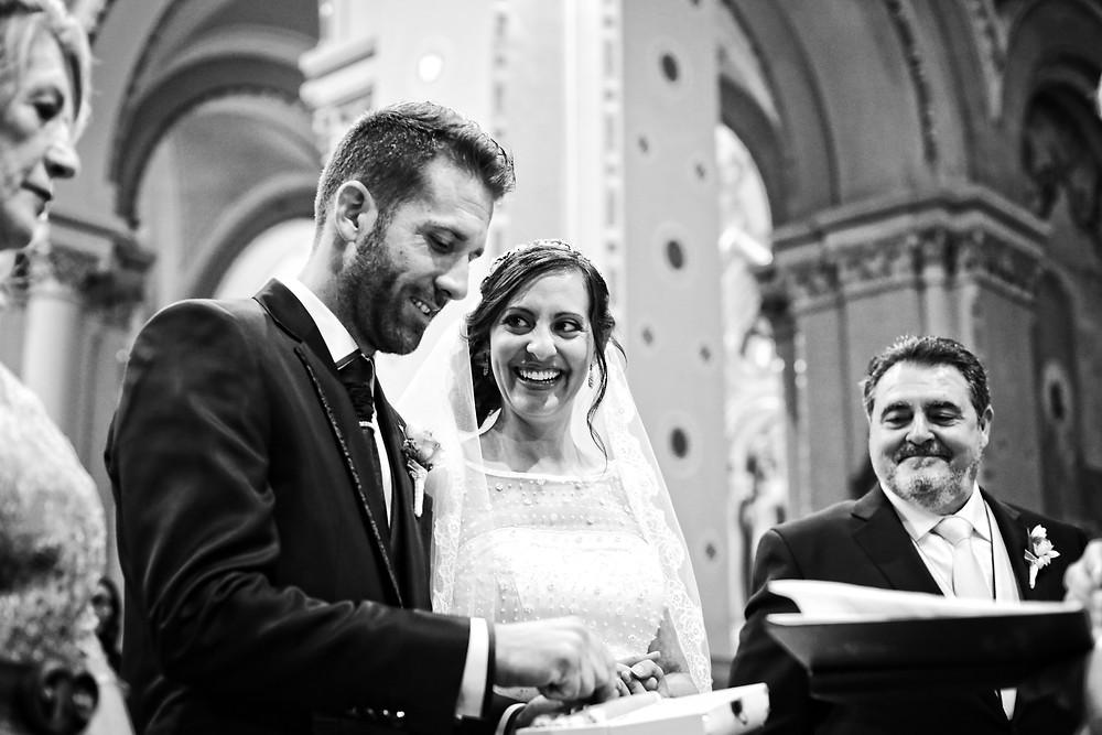 boda religiosa en castellon de la plana