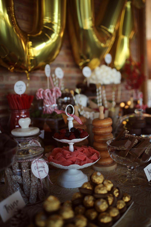 tienda online molona bodas, boda originales, mesa dulce