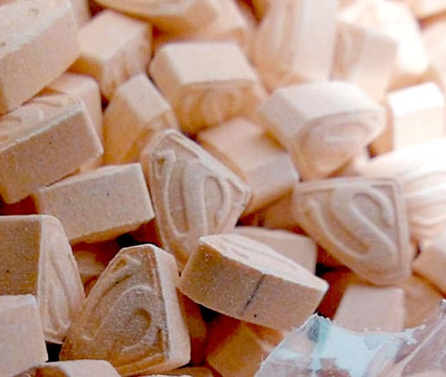 How ecstasy-related deaths in Britain can be traced to illegal logging in Cambodia