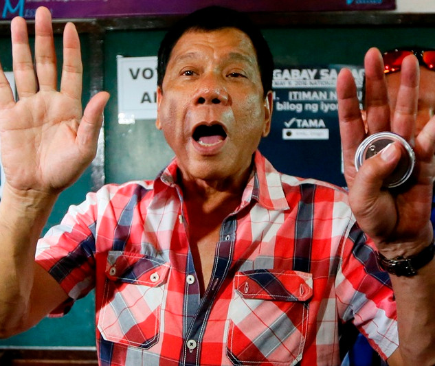 Who is the real Duterte? A loose cannon, or calm and calculated politician