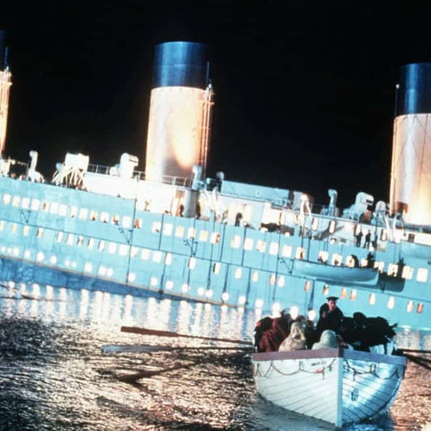 'Watching Titanic made me realise something was wrong in my country,' says North Korean defector