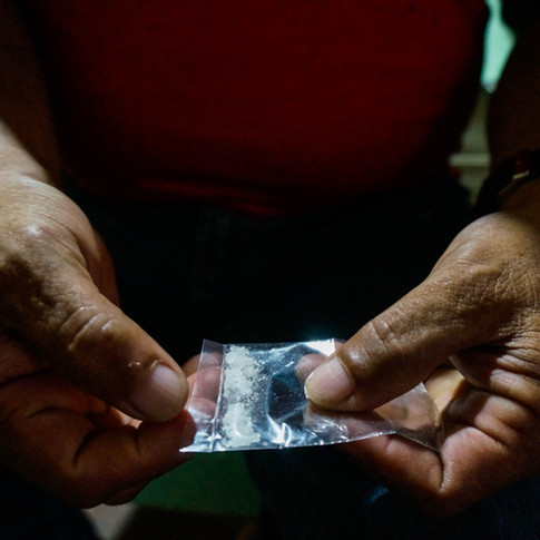 Killing in the Name: Inside the Philippines' Bloody Drug War