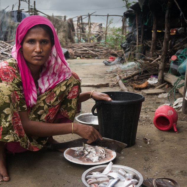 From Horror to Hopelessness: Rohingya Refugees in Bangladesh