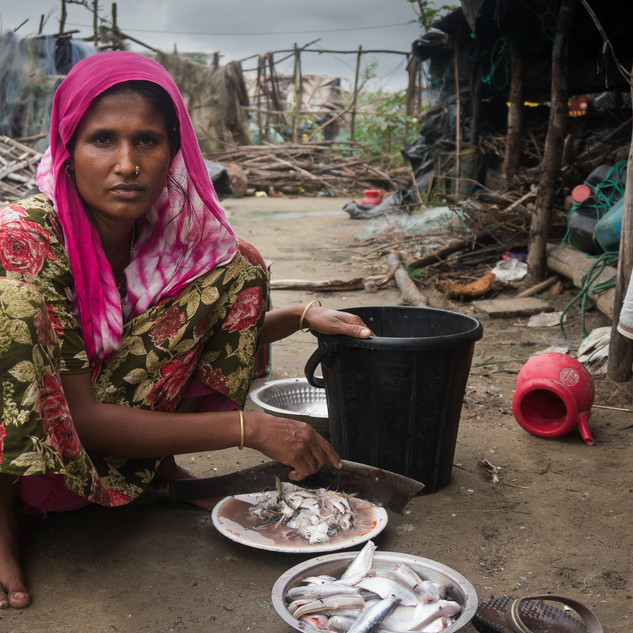 From Horror to Hopelessness: Rohingya Refugees in Bangladesh