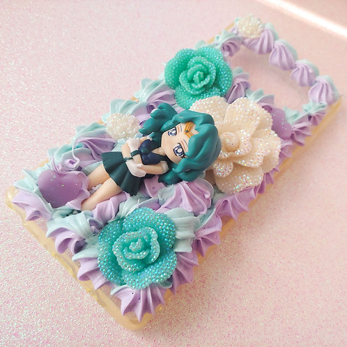 Galaxy Note 8 : Sailor Neptune Roses