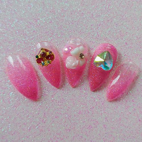 Senshi Glitterati
