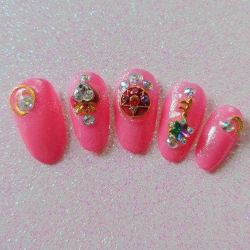 Senshi Shimmer