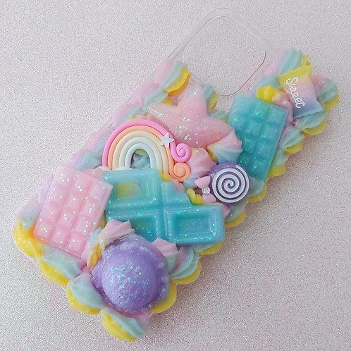 iPhone 12 Pro Max : Candy Wonderland