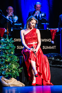 Gasteig 2019 Christmas with Sinatra & Fellows