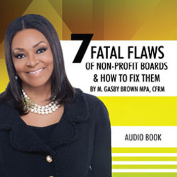 7 Fatal Flaws of Non Profit Boards and How to Fix