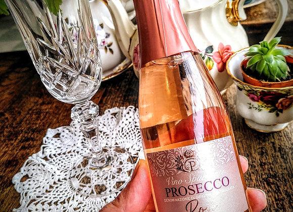 Mini Rosé Prosecco