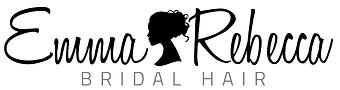 Emma Rebecca Bridal Hair