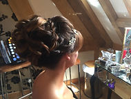 "<img src=""wedding hair.jpg alt=""high bun"">"