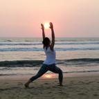 Elke Yoga
