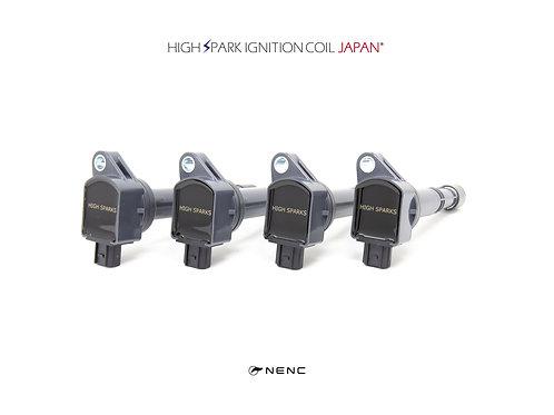 ハイスパークイグニッションコイル HONDA(30520-R40-007) RB3/RB4 オデッセイ