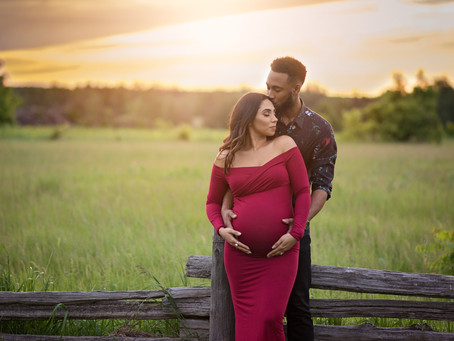 What to expect from a Maternity photo shoot