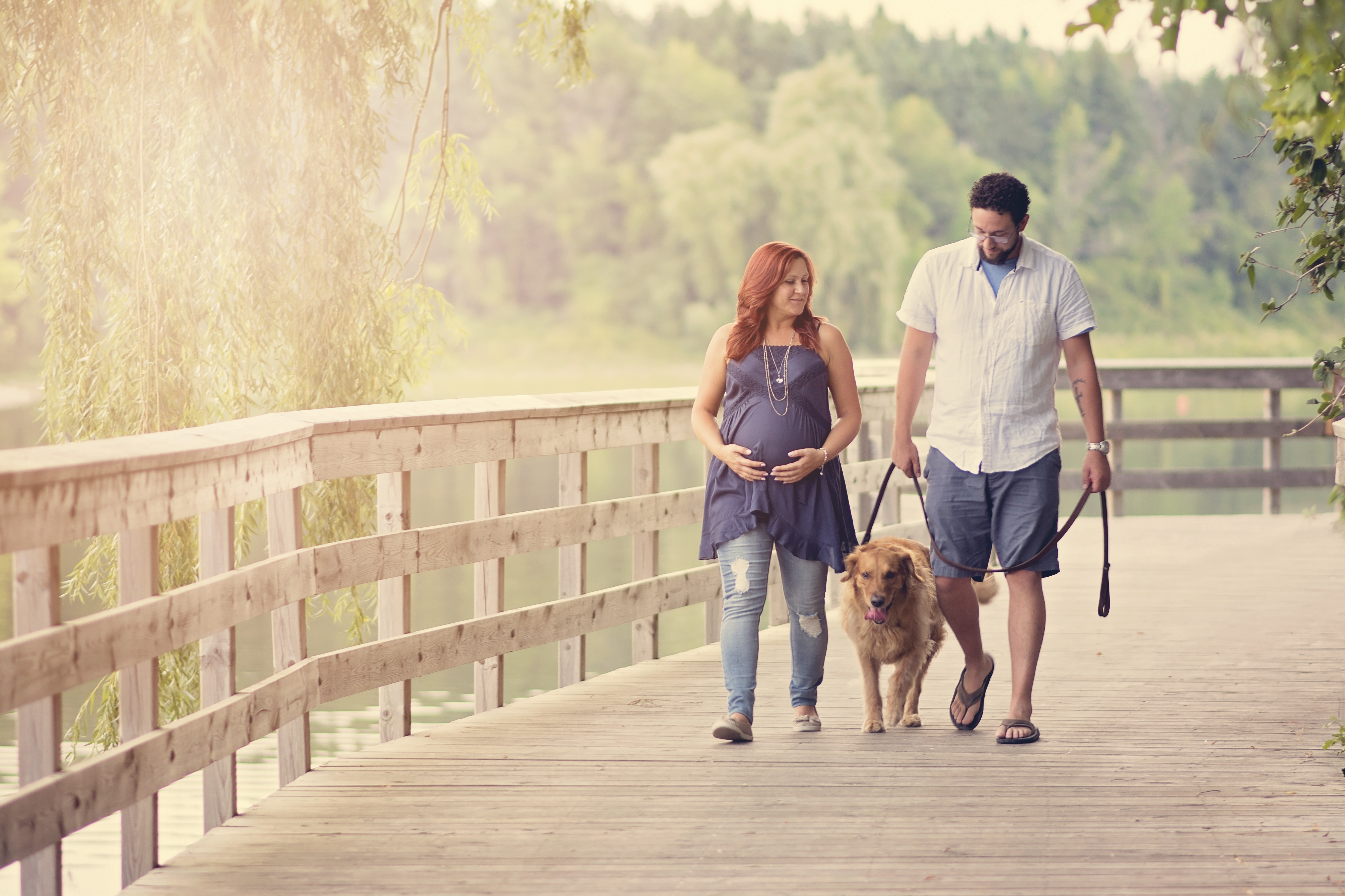 family session maternity