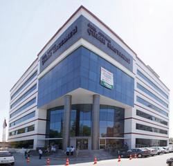 cinar hastanesi
