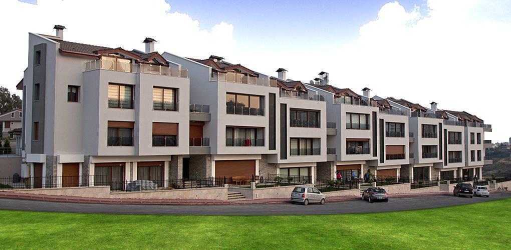 Ihlamur Evleri - Adana
