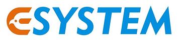 esystem alüminyum logo