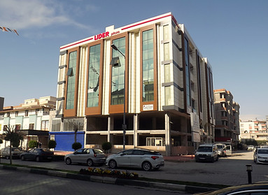 Lider Plaza Osmaniye