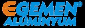 egemen alüminyum logo