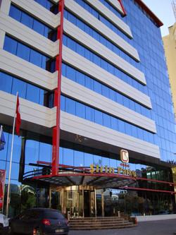 Şirin Park Otel - Adana