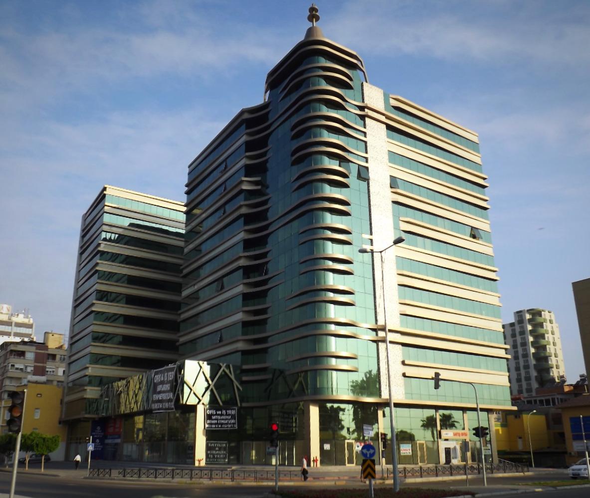 Günep Panorama Adana