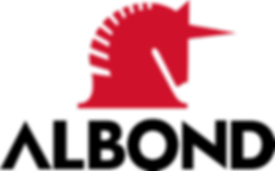 albond kompozit panel levha logo