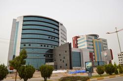 Emerald Bank - Irak / Erbil