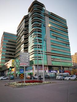 Günep Panorama - Adana