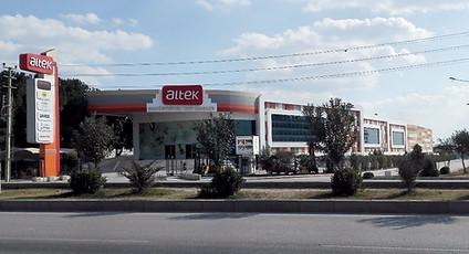 Altek Makina Ltd.Şti.