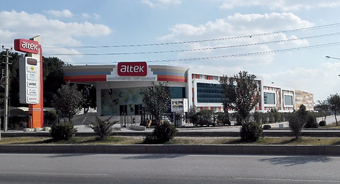 Altek Makina Ltd.Şti.