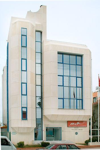 çukurova belediyesi-egemen alüminyum-silikon cephe-kompozit panel-cam cephe