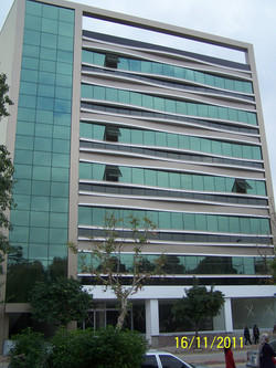 Ceyhan Merinos Şen Ateş Plaza