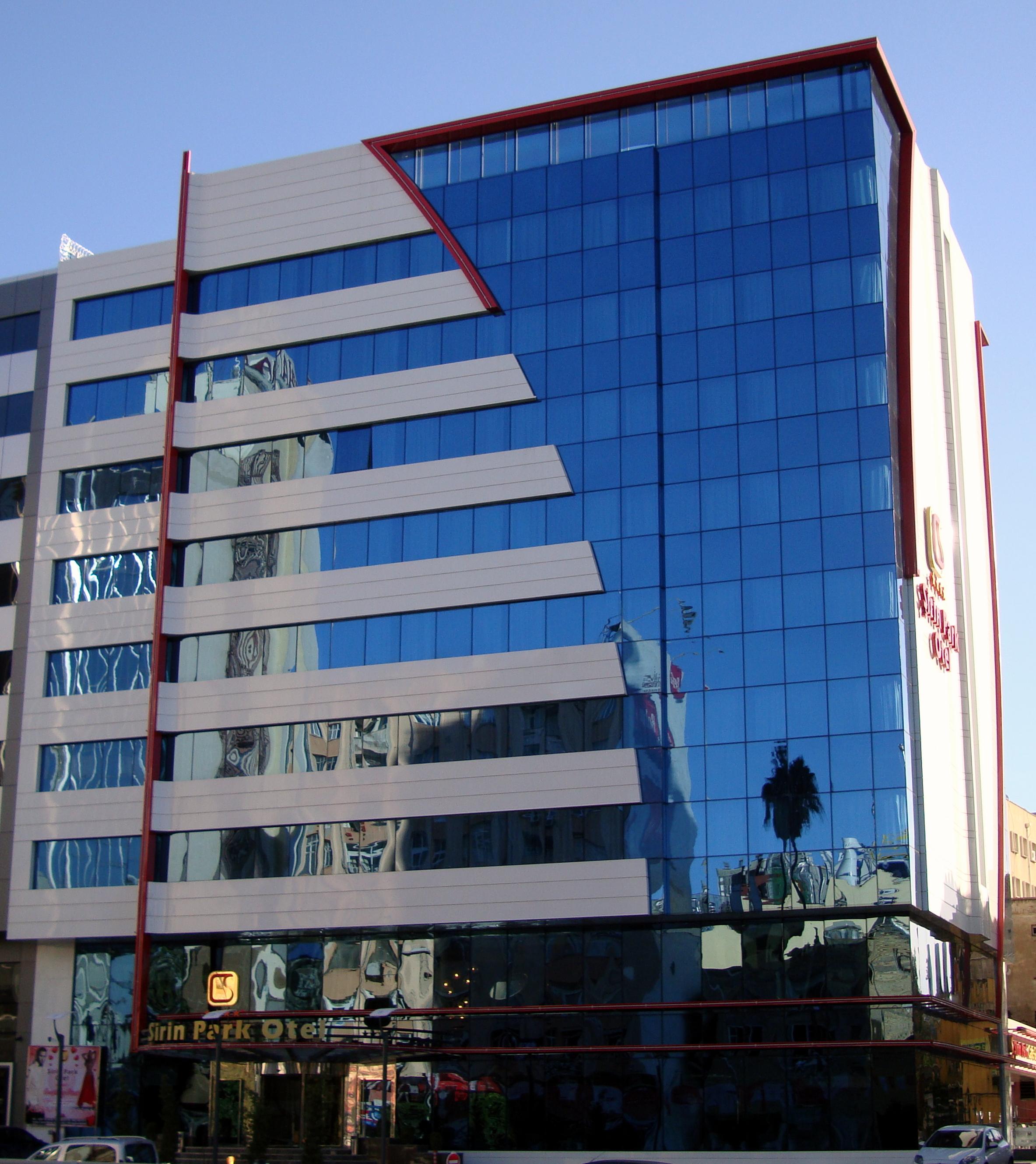 Şirin Otel - Adana