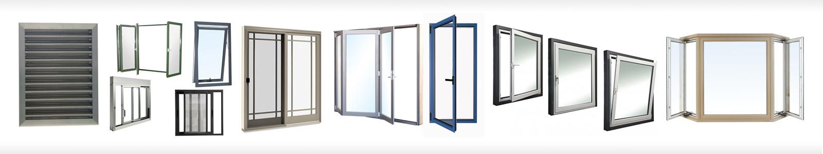 Kapı-Pencere ve Sürme Sistemleri