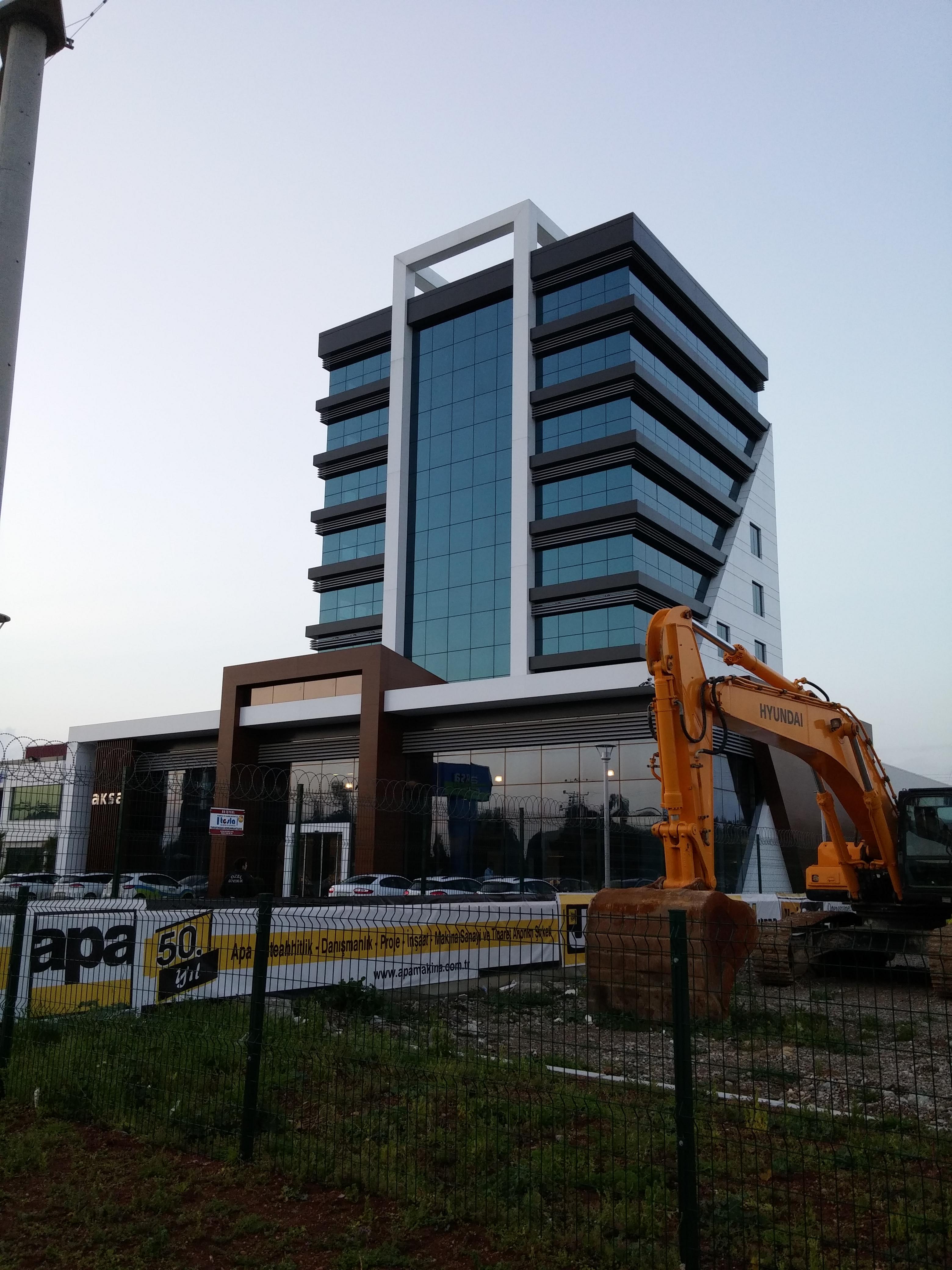 Aksa Jenaratör Adana