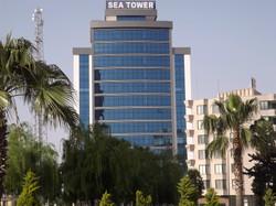 Sea Tower Mersin