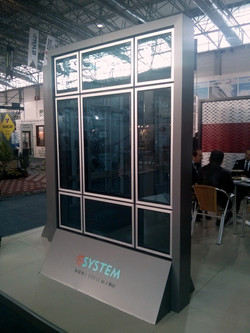 Esystem ARF -1