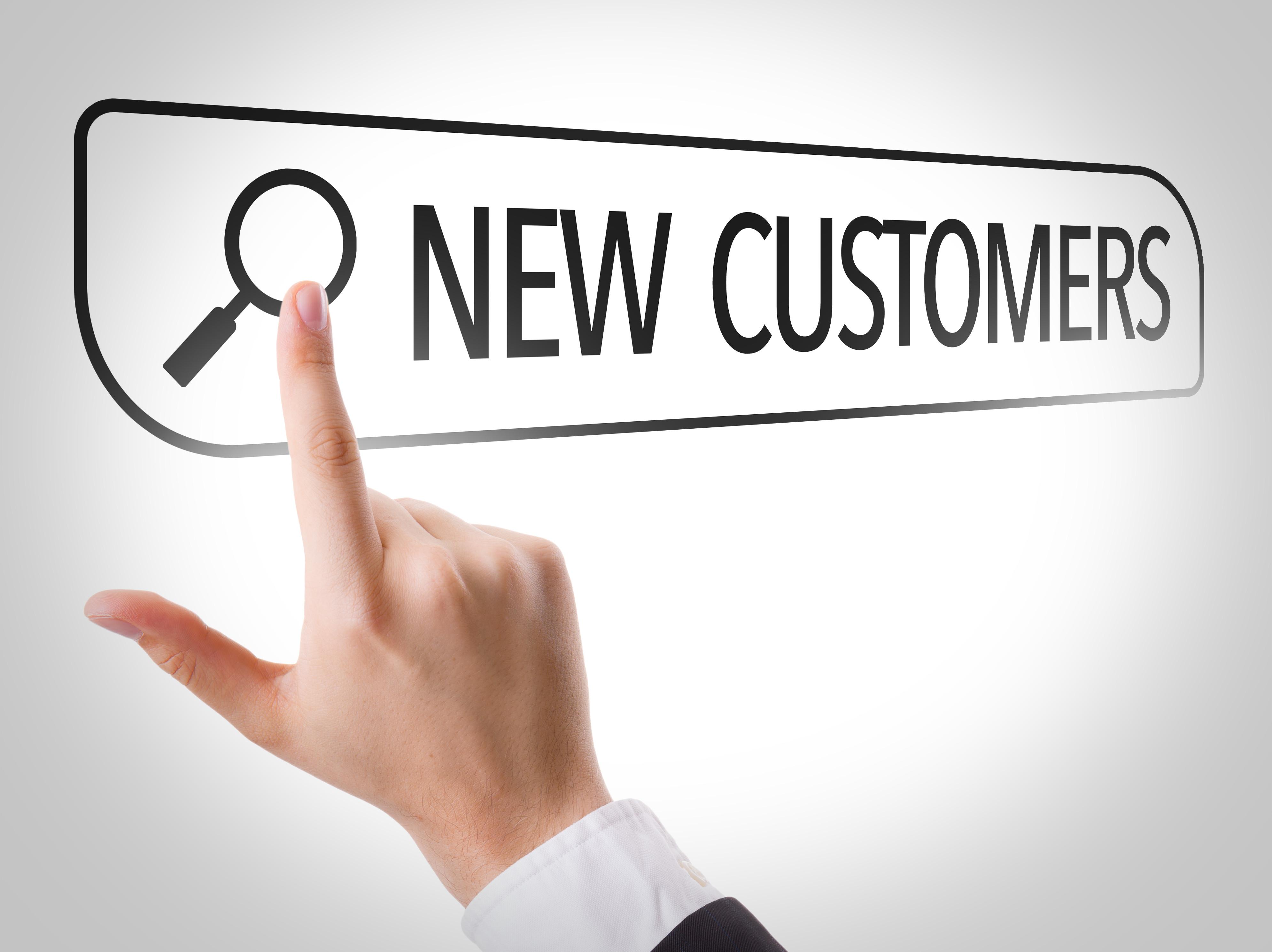 Prospective Customer Consultation