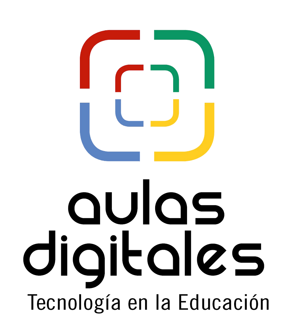 logo aulas digitales