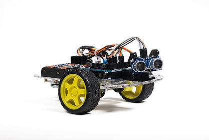 Auto Arduino