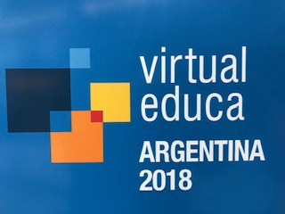 Aulas Digitales en Virtual Educa