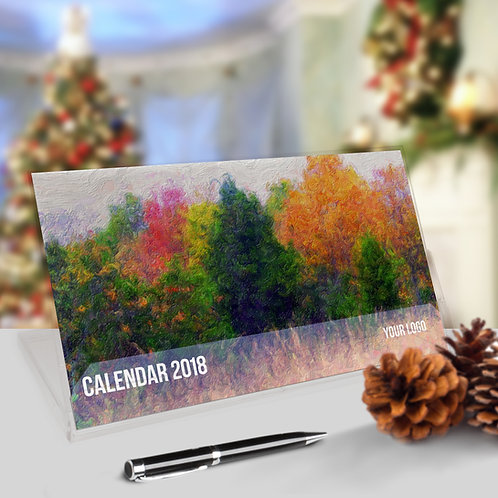 Calendar - Picturi