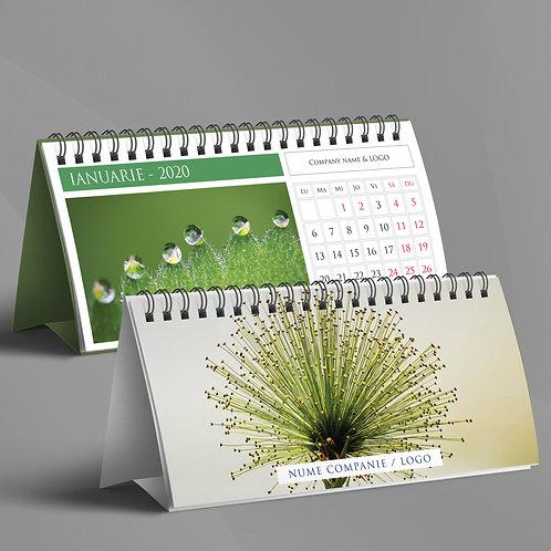 Calendarul verde