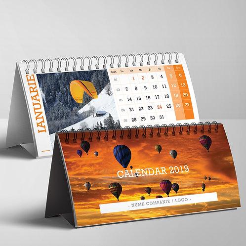Calendarul Orange