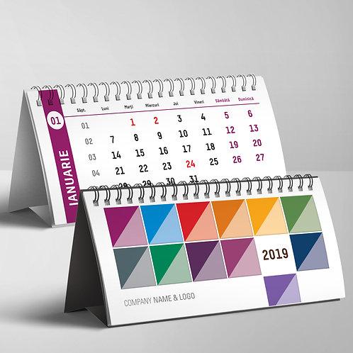 Calendar DL